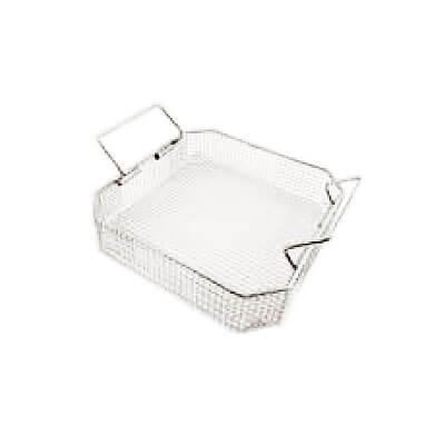 9x9x2 mesh sterilization basket