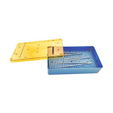 medical sterilization instrument tray stz471d - 7p5 4 1p5